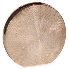 Steinzeug-Vase H 21 cm LUNAIRE COPPER Jetzt bestellen unter: https://moebel.ladendirekt.de/dekoration/vasen/tischvasen/?uid=24d1e84b-ccc4-5892-8c4e-b97f7d84cd85&utm_source=pinterest&utm_medium=pin&utm_campaign=boards #tischvasen #vasen #dekoration