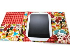 iPad Case iPad Case Cover iPad 2 Cover iPad 3 by The2SistersShoppe, $55.00