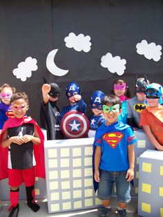 Hey, I found this really awesome Etsy listing at https://www.etsy.com/listing/110537416/superhero-capes-in-satin-great-parties