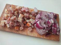 Langalló (házi kenyérlángos) | Szilvia Mária Kilecz receptje - Cookpad receptek Recipes, Pizza, Recipies, Ripped Recipes, Cooking Recipes, Medical Prescription, Recipe