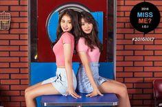 Abençoado por JYP, I.O.I finalmente lança um single decente. - Delírios da Madrugada