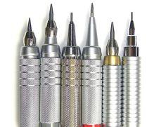 retracting pencils