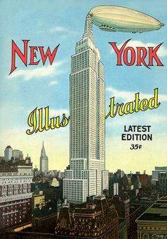 1933 ... latest edition - NYC