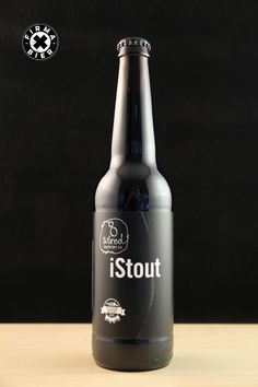 8 Wired iStout – Firma Bier
