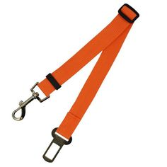 Quick Release Dog Adjustable Car Safety Belt Collar Environmental Protection Leads