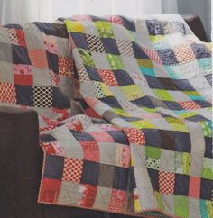 Magazine-Quilt-Pattern-Gray-dient Better Homes and Gardens Quilts and More Fall 2012
