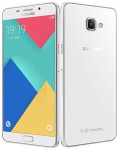 Samsung Galaxy A9 con pantalla 1080p de 6 pulgadas Snapdragon 652 sensor de huellas digitales  Jueves 24 de Diciembre 2015. por: Yomar Gonzalez | AndroidfastApk  Samsung acaba deanunciar elGalaxy A9 el último smartphone de gama alta de la compañía en la serie Galaxy A 'en un evento en China. Es paquetes de un 1080p de 6 pulgadas de pantalla Super AMOLED con 2.5D cristal curvado y 2.74mm marco estrecho está alimentado por un Octa-Core Snapdragon 652 (Anteriormente 620)procesador y funciona…