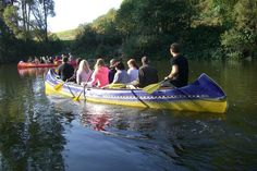 Kanutour Weilburg Boat, Canoeing, Things To Do, Dinghy, Boats, Ship