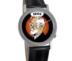The Freud Watch http://www.arq4design.com/tododesign/tienda/watch/freudian-thoughts-by-upg/