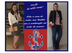 navy, looks, style, red, blue, white