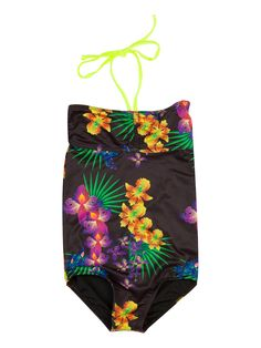 edc5525816ed3 Bowie James Cocokini One Piece Swimsuit