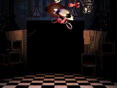 Mangle rave party [animated] by Jupiterjumper2