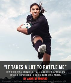 hope solo sports illustrated body issue Sports Illustrated Body   Sports Illustrated Body Issue Hope Solo