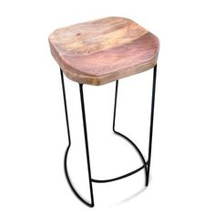 Rimini Bar Stool - Industrial Furniture