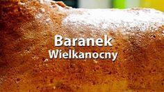 Baranek wielkanocny, to jeden z najbardziej znanych symboli świąt wielkanocnych. Przepis jest sprawdzony a baranek pyszny i piękny, że aż żal go jeść. Może stanowić wyjątkową dekorację wielkanocnego stołu.