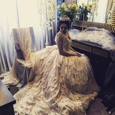 Happy Marriage, Wedding Day, Wedding Dress, Perfect Wedding, Ball Gowns, Formal Dresses, Anna, Trends, Fashion