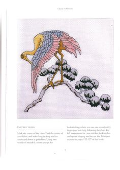 Gallery.ru / Фото #9 - Oriental Cross Stitch - Labadee