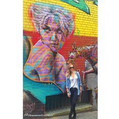 #melbourne #australia #streetart #melbournestreetart #travel #traveling #traveler #travelgram #travelblogger #travelblogging #travelwriter #travelblog #travelphotography #mytravelphotography #instatravel #travelin_official #GreatestTravels #dametraveler #airheadsflock #sheisnotlost #travelrepublic #thehostelgroup #myfavtourlina #wearetravelgirls #worldnomads #sidewalkerdaily #passionpassport by thenomadicblonde