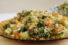 couscous salade   Jouw fabriek