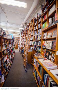 Harvard Book Store | DiscoverHarvardSquare.com