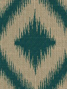 IKAT FRET TOURMALINE BY ROBERT ALLEN@HOME   $33.53 free shipping SKU RA-210551. swatches available.