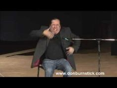 Don Burnsticks The 5 Ways of native woman laughter...yep, it sounds just like me..lol