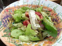 Griechischer Salat bei Otto