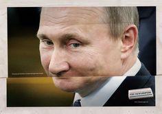 ZMG Newspaper Marketing Association of Germany: Kim Jong-Un, Putin, Mugabe…