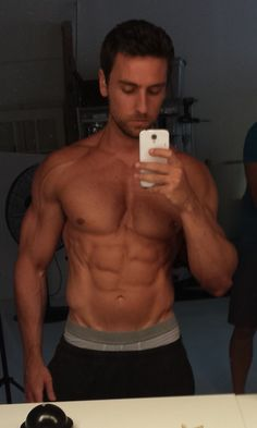 "The No-BS (And Only) Way to Get ""Six Pack Abs"" 