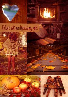 #Autumn#love#cozy - Nupur Tripathi