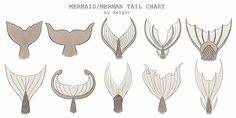 How to draw mermaid merman tails Mermaid Tail Drawing, Mermaid Drawings, Mermaid Art, Mermaid Drawing Tutorial, Tattoo Mermaid, How To Draw Mermaid, Mermaid Tail Fin, Realistic Mermaid Tails, Mermaid Sketch