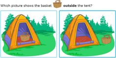 IXL - Upper kindergarten maths practice
