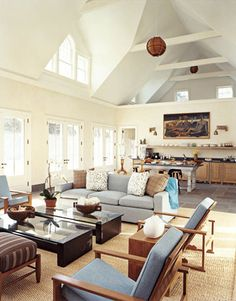 58 Best American Style Interior Images On Pinterest