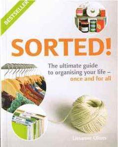 organising your life