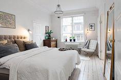 Una paleta atemporal. | Decorar tu casa es facilisimo.com