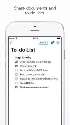 Quip her kan du arbejde sammen på tværs af devices. Du kan rette i det samme program mm. Appen er gratis og på pc gå på quip.com. Skal ind og prøve dette nærmere.