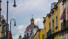 48h in … MEXIKO CITY Street View, Travel, Mexico, Trips, Viajes, Traveling, Outdoor Travel, Tourism