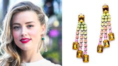 How to Wear Shorts in the Workplace; the Return of Chandelier Earrings and More Shopping News