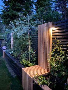 Backyard Garden Design, Backyard Patio, Backyard Landscaping, Luxury Landscaping, Patio Design, Back Gardens, Outdoor Gardens, Garden Spaces, Dream Garden