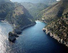 Cap de Formentor.