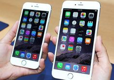 The iPhone 6s uses an LED-backlit IPS LCD, capacitive touch screen, 16M colors, excelling at brightness, viewing angles and color precision. You have different choices in terms of colors - Space Gray, Silver, Gold, and Rose Gold.
