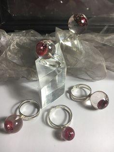 Aesidhe.com anillo Uno de plata 925 con perla de cultivo
