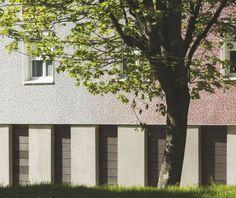 بازسازی ساختمان مارشکل سرپنتاین در فرانسه بعد ازنیم قرن  #مساحت #بازسازی #رنگ_در_معماری #طراحی_شهری #طراحی_نما #معماری_اروپا #معماری_فرانسه #masahat #Rebuilding #Color_in_Architecture #Urban_Design #Façade_design #Europe_Architecture #French_architecture