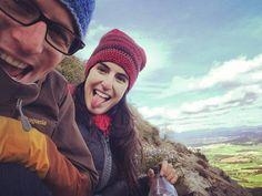 Break at the mountains! #viaferrata #centelles #catalunya #climbing #wind