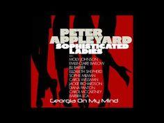 ▶ Peter Appleyard - Georgia On My Mind - YouTube