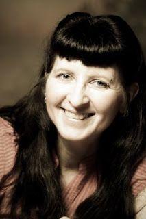 Eine Leidenschaft für Bücher: Kurz Vorstellung Sandra Florean
