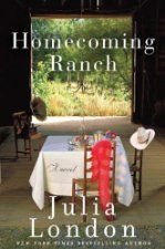 Today's Kindle Romance Daily Deal is Homecoming Ranch ($1.99 Kindle/$0.99 matchbook), a Pine River novel by Julia London [Montlake Romance],...