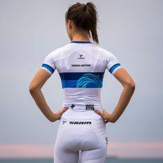 Samara Sheppard #cyclingwomen