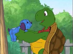 This is one of kids' shows from the Childhood Tv Shows, Childhood Days, Franklin The Turtle, 2000 Cartoons, Age Regression, Cartoon Wall, Newest Tv Shows, Kids Tv, Kids Shows