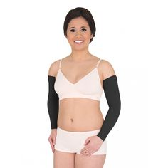 Solidea Active Massage® Arm Bands for Lymphedema